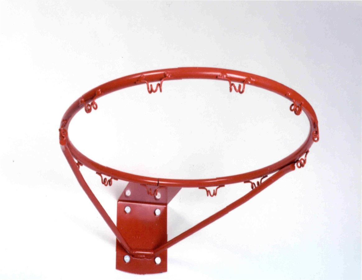 BH01 Regular Basketball Hoop