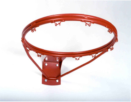 BH02 Institutional Basketball Hoop
